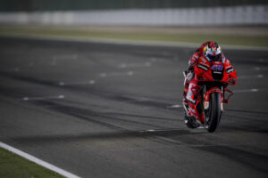 "MotoGP   GP Qatar 2 Day 1: Jack Miller, ""Molto soddisfatto del feeling"""