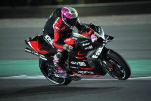 "MotoGP | Gp Qatar 2 Gara: Aleix Espargarò, ""Meritavamo di meglio"""