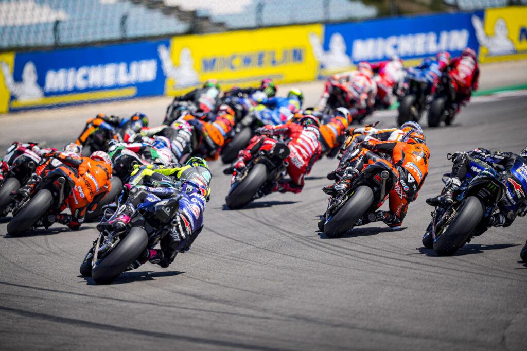 MotoGP   Gp Jerez 2021: si torna in pista. Date, orari e info