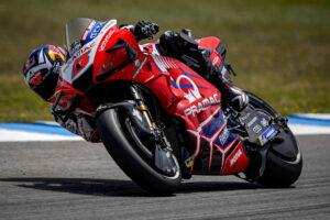 """MotoGP   GP Jerez Day 1: Johann Zarco, """"Contento di questa giornata"""""""