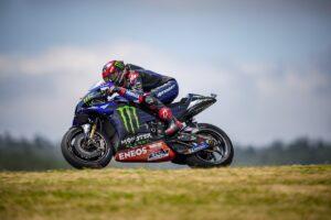 """MotoGP   GP Portimao Day 1: Quartararo, """"Non abbiamo aree specifiche su cui dobbiamo lavorare"""""""