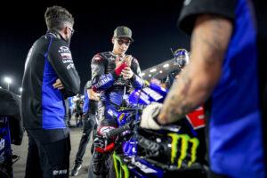 "MotoGP   GP Portimao: Fabio Quartararo, ""Vincere mi ha tolto un grosso peso"""