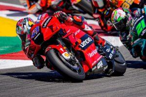 "MotoGP | GP Portimao Gara: Miller, ""Oggi mi sentivo forte"""