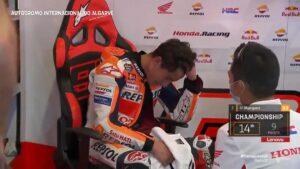 "MotoGP | GP Portimao Gara: Marc Marquez, ""Mi sono risentito pilota"""