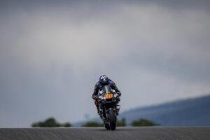 """MotoGP   GP Portimao Qualifiche: Luca Marini, """"Mi sento a mio agio in questa pista"""""""