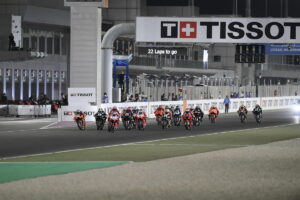 MotoGP   Gp Qatar 2: Yamaha batte ancora la Ducati [FOTOGALLERY]