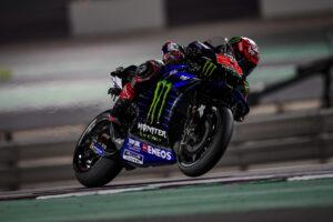 MotoGP | Gp Qatar 2 Gara: successo di Quartararo, battuti Zarco e Martin