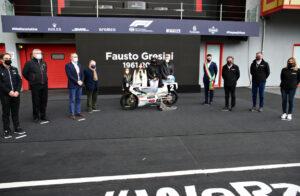 MotoGP a Portimao e Formula 1 a Imola unite nel ricordo di Fausto Gresini