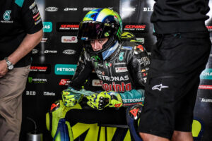 MotoGP | Valentino Rossi, Team in Top Class dal 2022