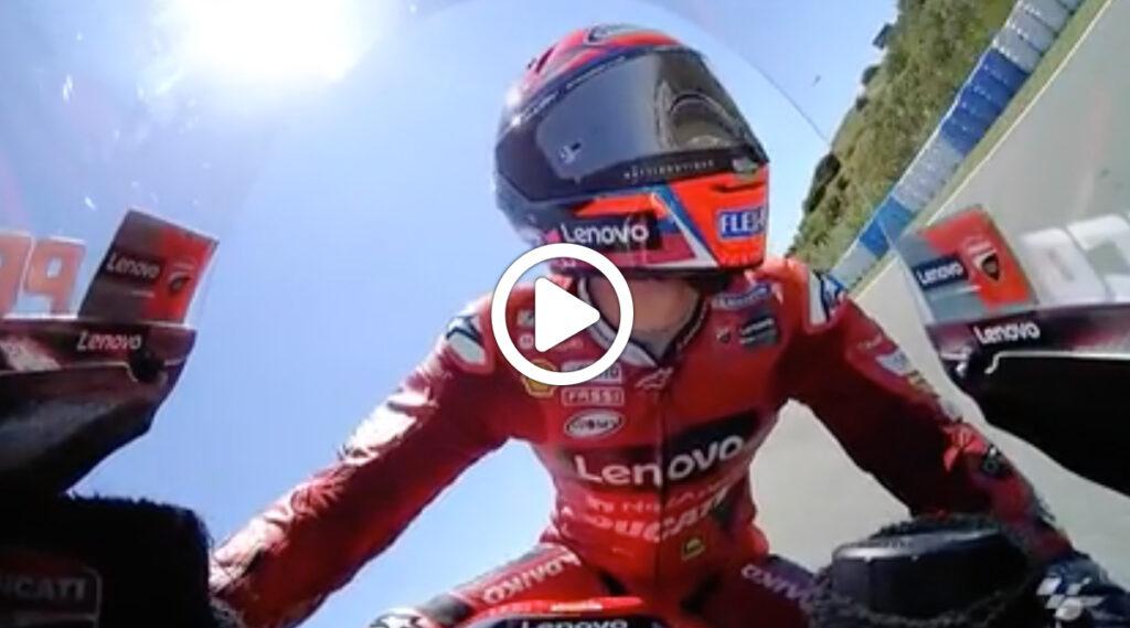 MotoGP   Bagnaia con i favori del pronostico al Mugello, ma attenzione alle Yamaha [VIDEO]