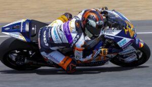 Moto2 | Gp Le Mans FP1: Canet il più veloce, Manzi è secondo