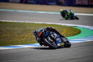 "MotoGP | GP Jerez Gara, Marini: ""Ho sbagliato in partenza"""