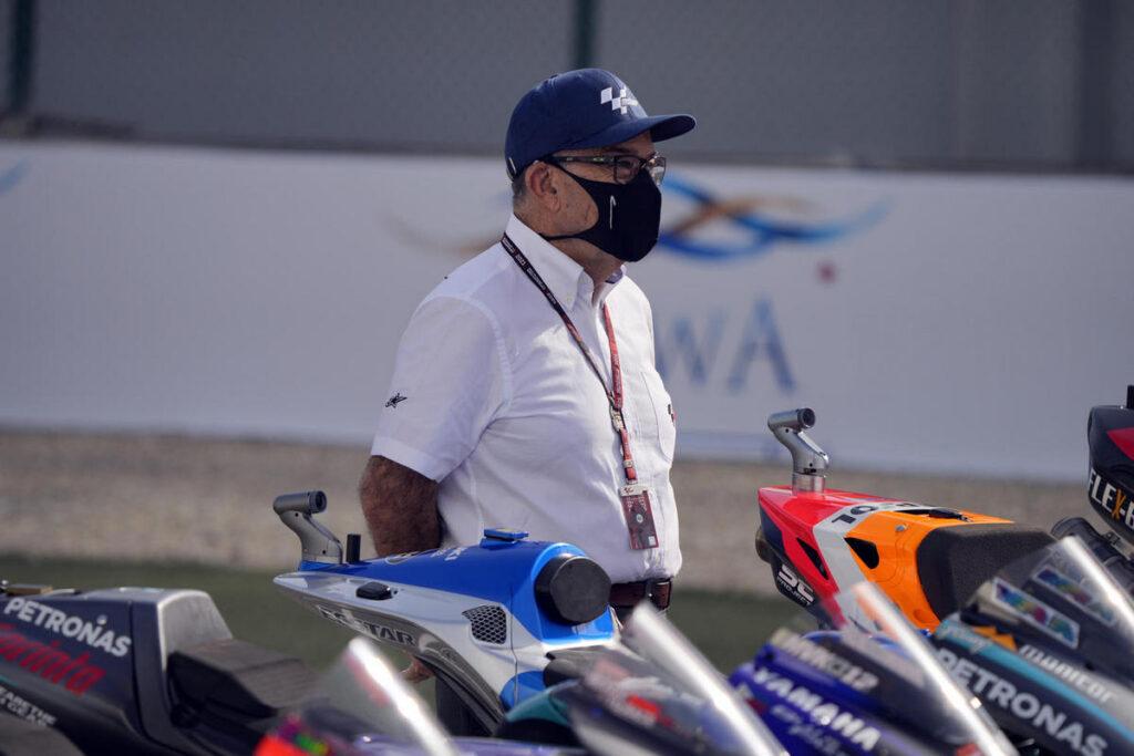 MotoGP | Dorna: Pau Serracanta lascia, nasce una nuova area commerciale globale