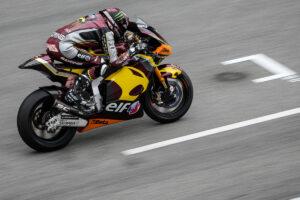 Moto2 | Gp Mugello FP2: Lowes al comando, Bezzecchi è quarto