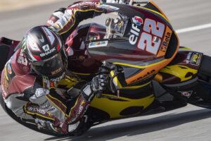 Moto2 | Gp Le Mans FP2: miglior tempo di Lowes, Bezzecchi è terzo