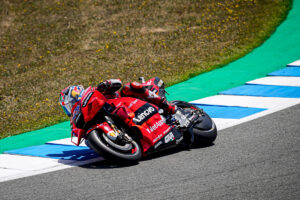 MotoGP | Gp Jerez Gara: doppietta Ducati, Miller precede Bagnaia, Morbidelli è terzo