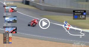 MotoGP | GP Francia, gli highlights della gara a Le Mans [VIDEO]