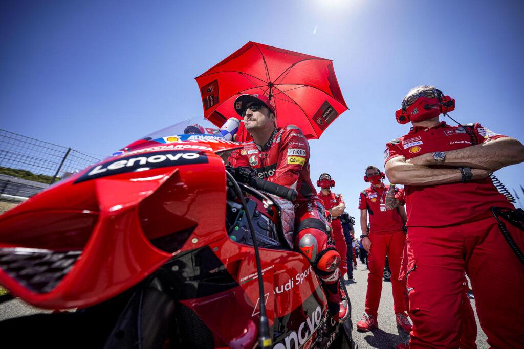 """MotoGP   GP Le Mans: Miller, """"Vincere il GP di Spagna due settimane fa ha rafforzato la mia fiducia"""""""