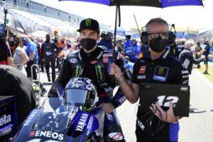 "MotoGP | GP Le Mans: Maverick Vinales, ""E' una pista che mi piace"""