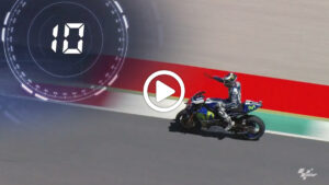 MotoGP   GP Italia, i numeri principali della gara al Mugello [VIDEO]