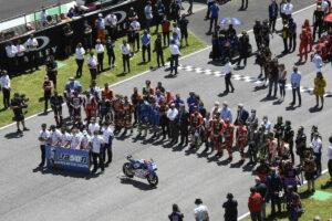 MotoGP | Gp Mugello: vittoria di Quartararo nel ricordo di Jason Dupasquier [FOTOGALLERY]