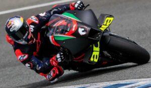 MotoGP | Aprilia e Dovizioso domani in pista al Mugello