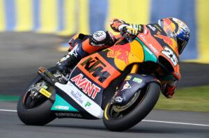 Moto2   Gp Le Mans FP3: Fernandez al comando, nessuno migliora i tempi della FP2
