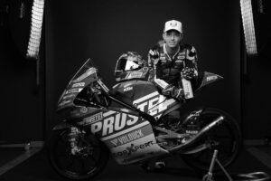 Jason Dupasquier: il ricordo di Tom Luthi e il tatuaggio di Filip Salac