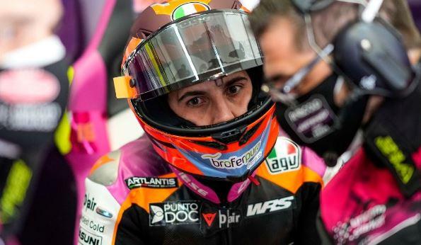 Test Barcellona: Moto3 e Moto2 in pista