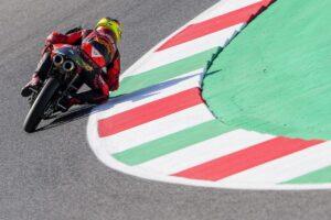 Moto3   Gp Mugello Warm Up: Rodrigo precede Oncu e Sasaki