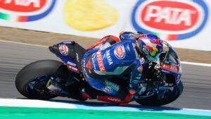 Superbike   Round Estoril, FP1: Toprak Razgatlioglu è il più veloce