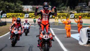 Superbike | Round Estoril, Gara1: Redding Trionfa davanti a Razgatlioglu e Rea