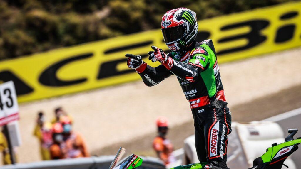 Superbike | Round Estoril, Gara2: Rea vince ancora e allunga in classifica iridata