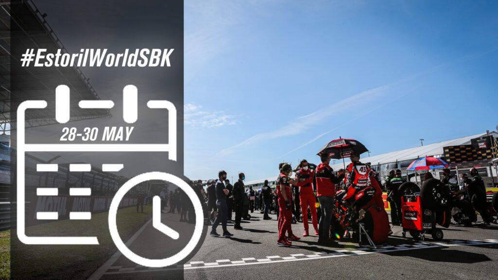 Superbike | Round Estoril: nuovo appuntamento con il WorldSbk