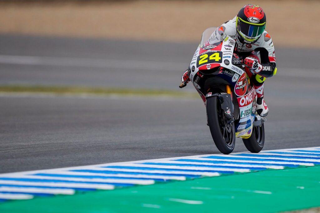 Moto3 | Gp Jerez Qualifiche: Pole position per Suzuki, Migno è terzo