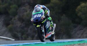 Moto3 | Gp Jerez Warm Up: Tatay al comando, Fenati è quarto