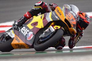 Moto2 | Gp Assen FP1: Augusto Fernandez al Top, Corsi è quinto