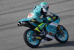 Moto3 | Gp Assen FP3: Foggia precede Fenati, spavento per Acosta