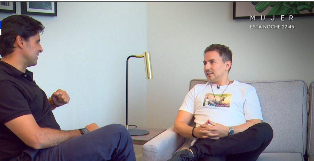 """MotoGP   Jorge Lorenzo: """"Dopo 18 anni di sacrifici era tempo di godersi la vita"""""""