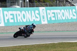Moto3 | Gp Germania FP1: McPhee al comando, Nepa è quarto