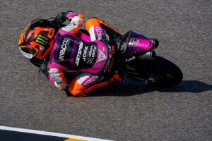 Moto3 | Gp Germania FP3: doppietta italiana con Migno e Nepa
