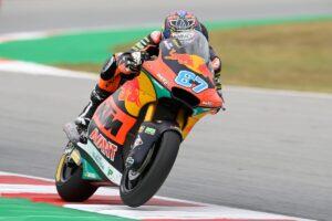 Moto2 | Gp Barcellona Qualifiche: Gardner si prende la pole