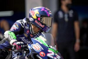 "MotoGP | GP Assen: Enea Bastianini, ""Ho alte aspettative"""