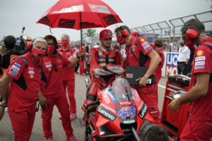 """MotoGP   GP Olanda: Miller, """"Questa pista sulla carta non ci è favorevole"""""""