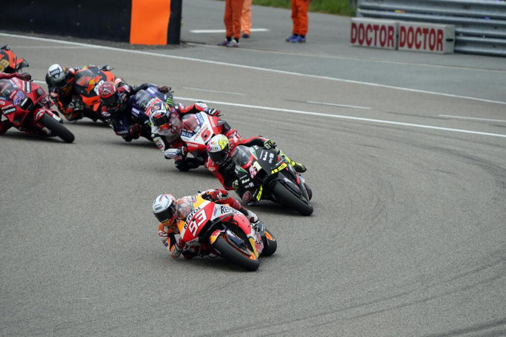 MotoGP   Gp Assen 2021: Si torna all'Università della moto. Date, orari e info