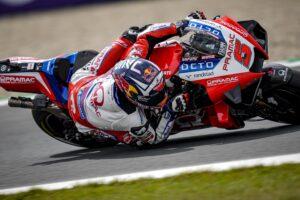 "MotoGP | GP Olanda Gara, Johann Zarco: ""Sono molto soddisfatto"""