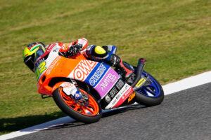 Moto3   Gp Barcellona FP3: Nepa il più veloce, Fenati è quinto
