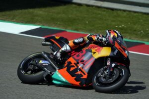 MotoGP | Gp Germania FP2: Oliveira porta la KTM in testa, Rossi 21esimo precede Bagnaia