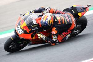Moto2 | Gp Assen FP3: Raul Fernandez davanti a Bezzecchi, Vietti è nono