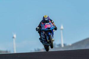 Moto3 | Dupasquier: il suo numero sarà ritirato dalla categoria